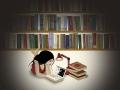 Reading by Franzi