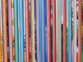 children's books by Frankipeti