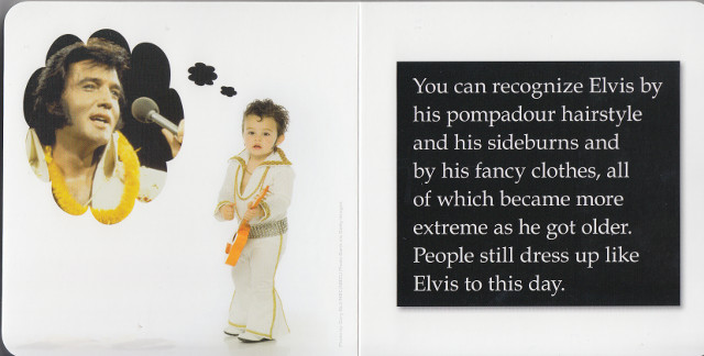 need to know elvis 1
