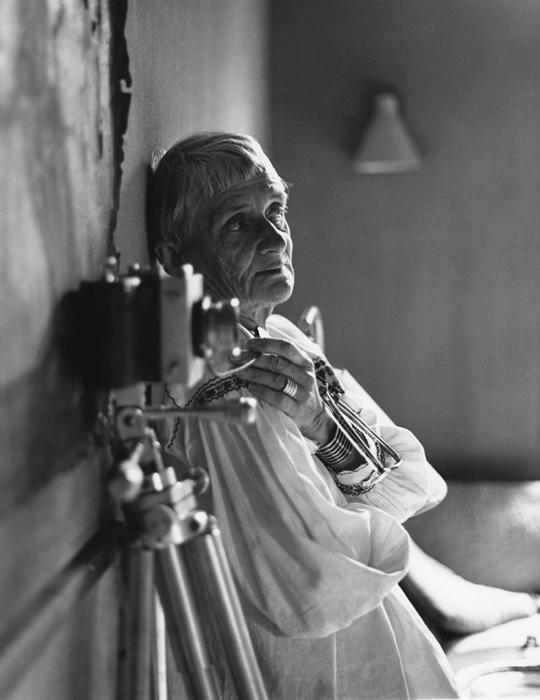 Dorothea Lange, 1964