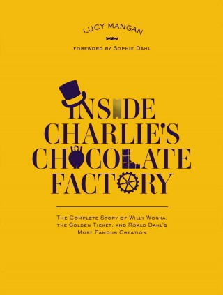 Inside Charlie's Chocalate