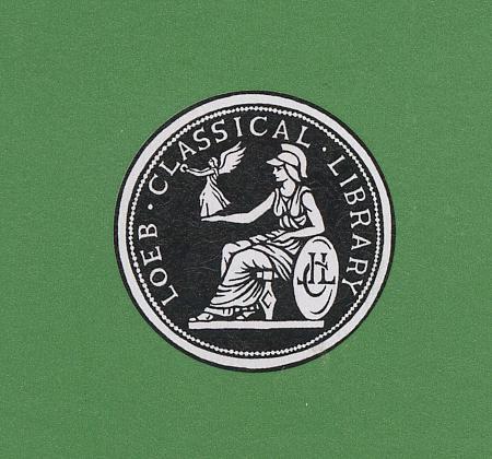 Loeb classics logo