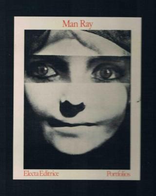 Man ray portfolio