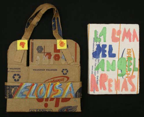 lat am book arts Arenas, Reinaldo