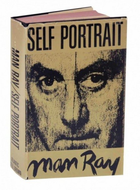 man ray self portrait