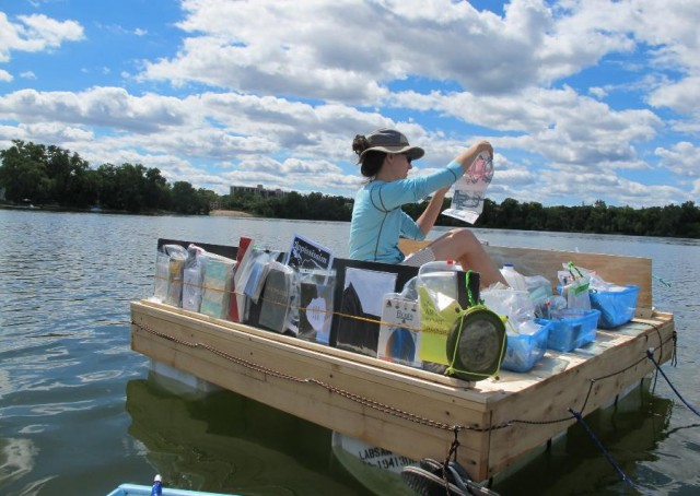 minnesota floating library