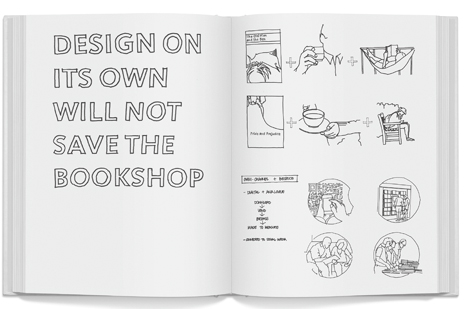 reinvent the bookshop 2