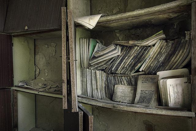Pripyat Technical College Russia