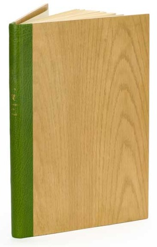 arion leaves of grass title page binding