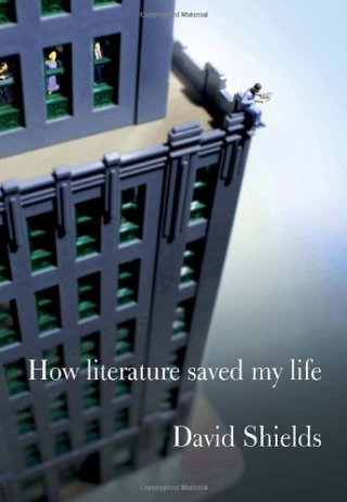 how literature saved my life shields