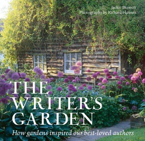writers garden