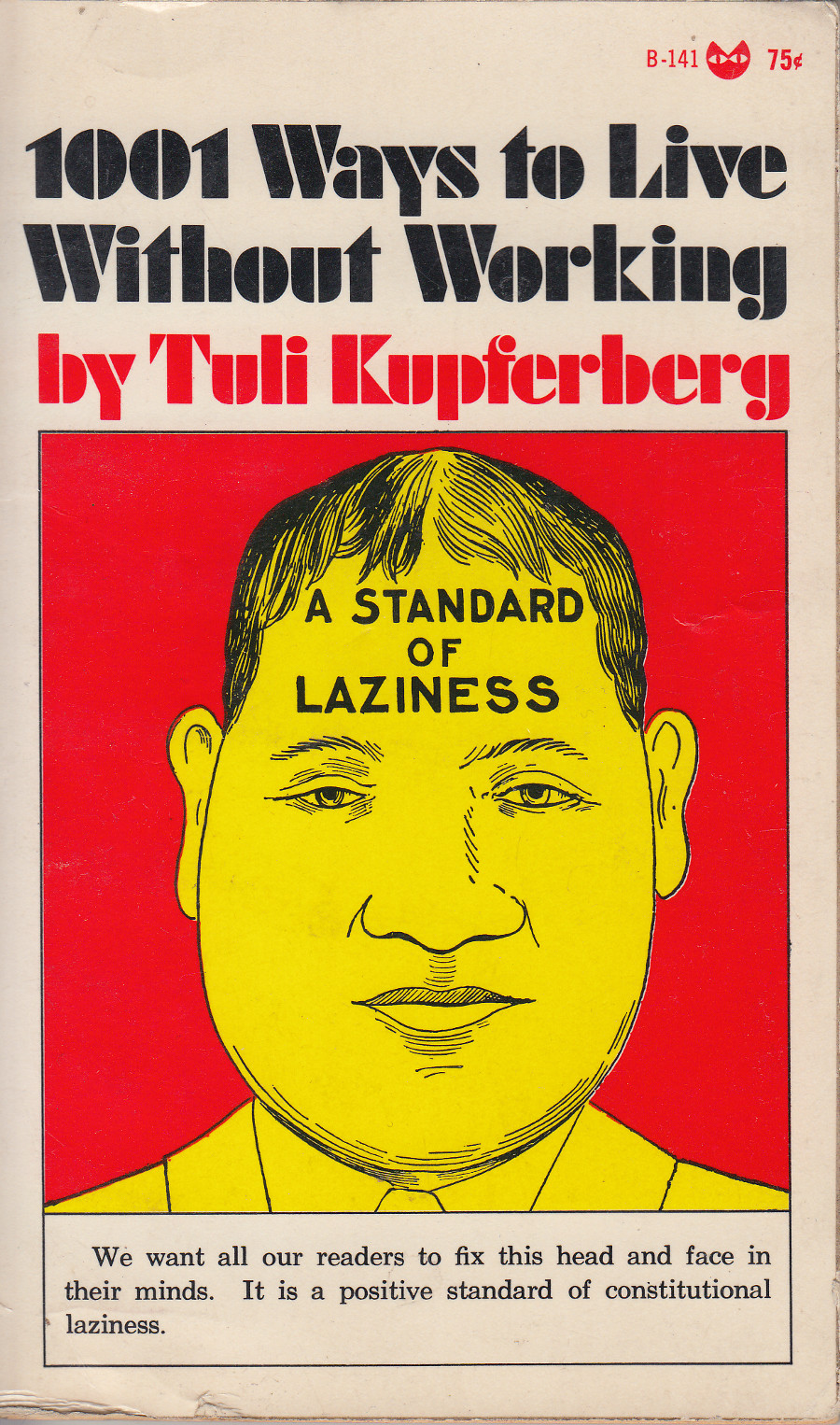 Tuli Kupferberg kupferberg 1923
