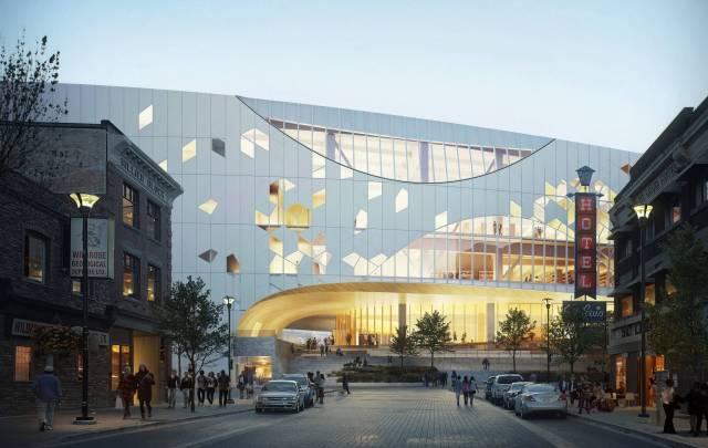 Calgary Public Library 1