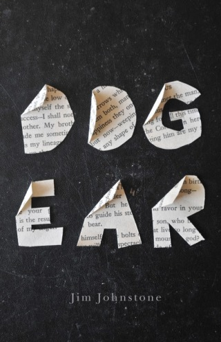 David Drummond dog ear