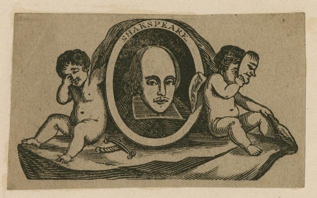 Folger Shakespeare Library digital