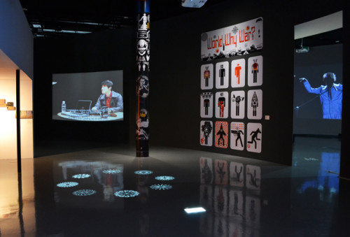 Good Morning Nam-June-Paik-Art-Center-Exhibition-View_01-500x339