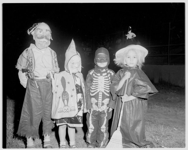 Halloween DPLA 1