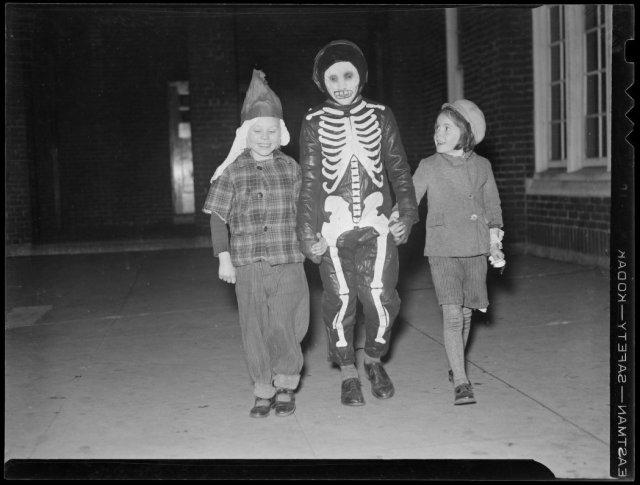 Halloween DPLA 10
