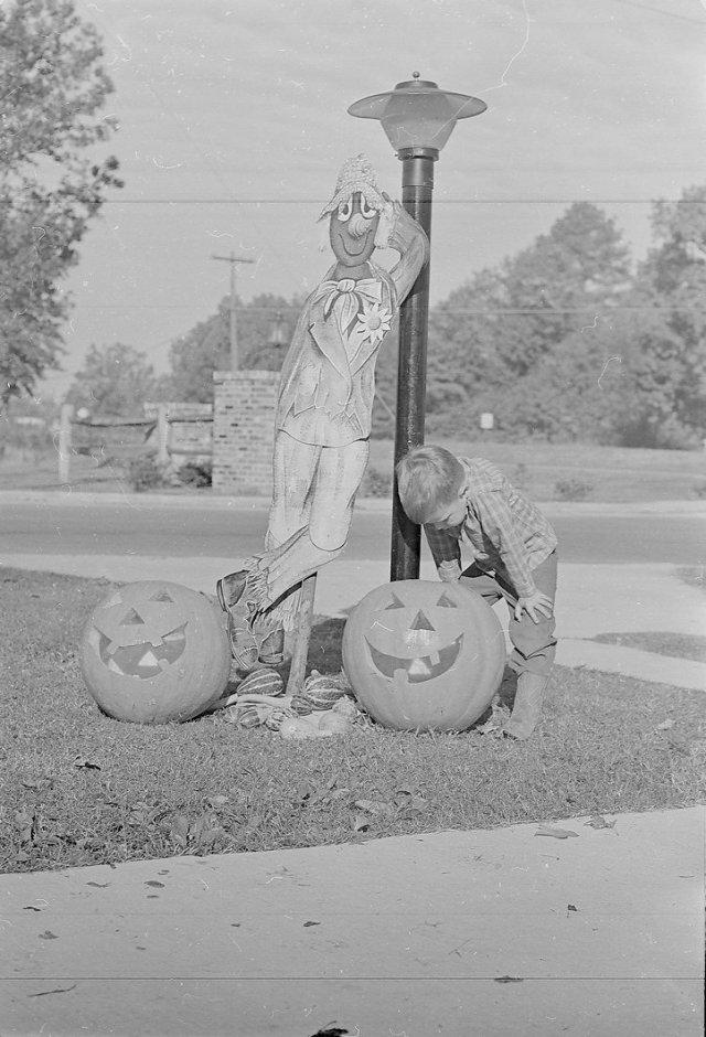 Halloween DPLA 2