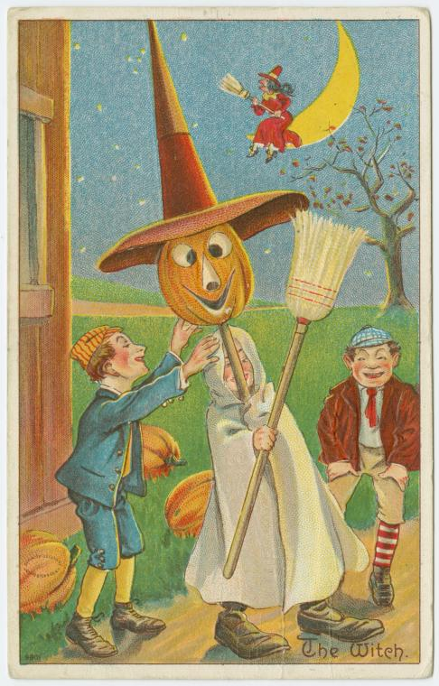 Halloween DPLA 6
