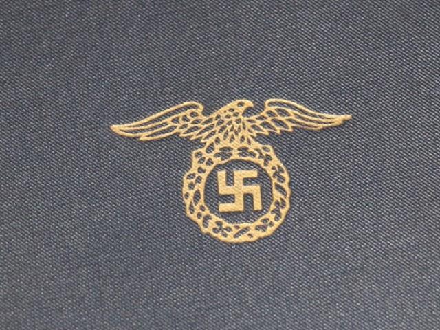 Mein-Kampf hitler's copy 1