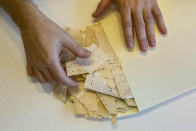 "israel national library Israeli Nobel laureate S.Y. Agnon's masterpiece ""Shira"""