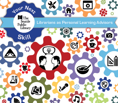 knight foundation library your next skill