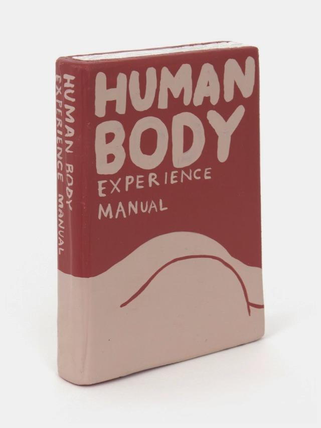 nathaniel russel human body