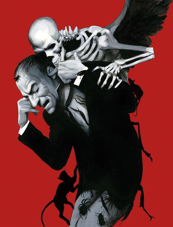 Fernando Vicente Dracula 4
