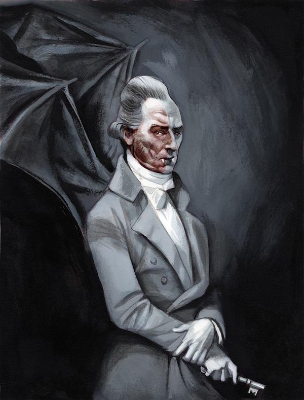 Fernando Vicente Dracula