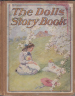 The Dolls Story-Book