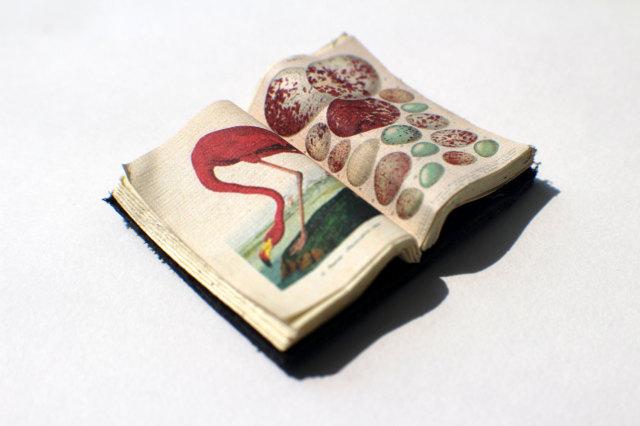 l delaney miniature books