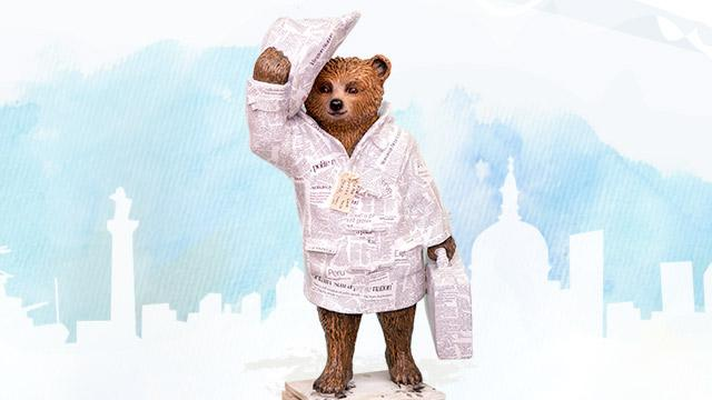 paddington good news bear