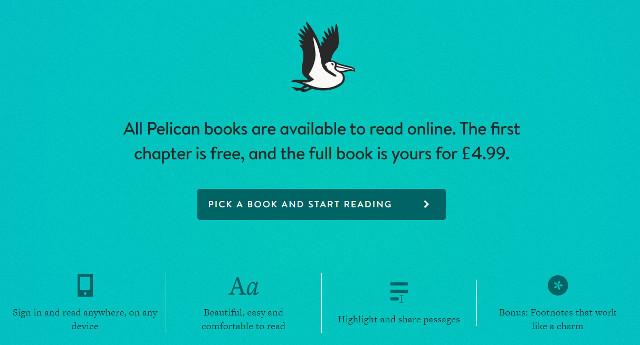 pelican books 1
