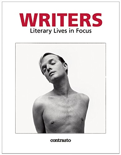 writers literary lives in focus