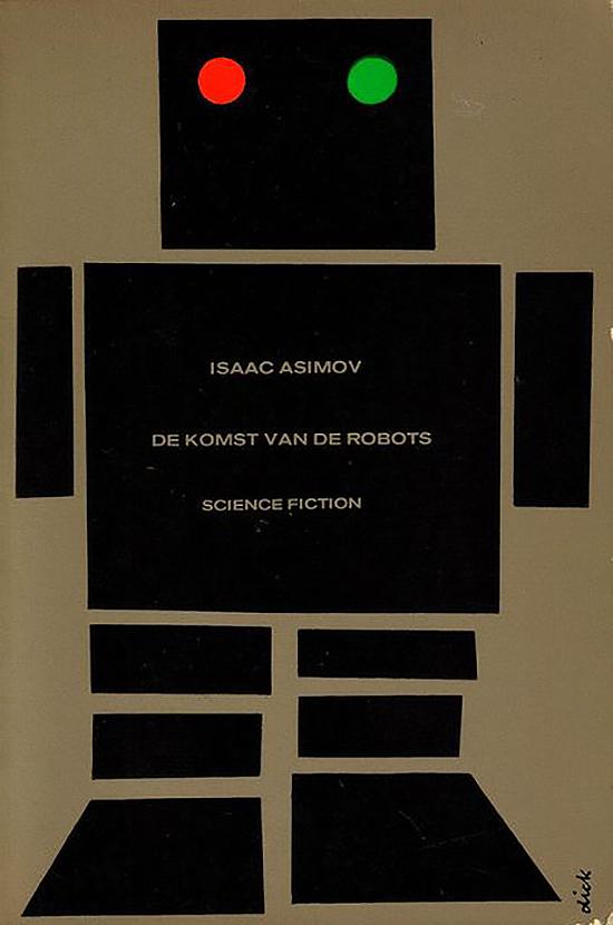 Dick Bruna Asimov
