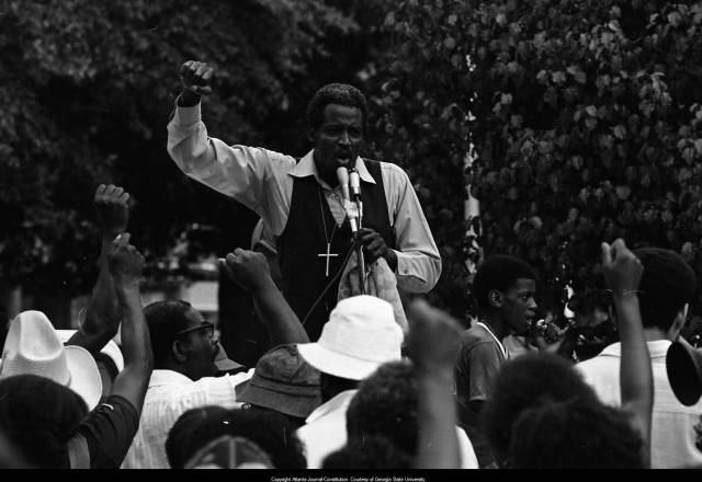 Religious_speaker_at_a_civil_rights_rally_in_Wrightsville_Georgia_September_20_1980 (1)