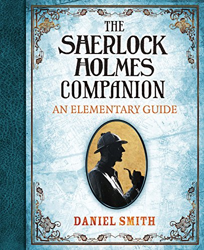 Sherlock Holmes companion