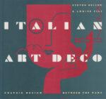 Italian Art Deco Heller