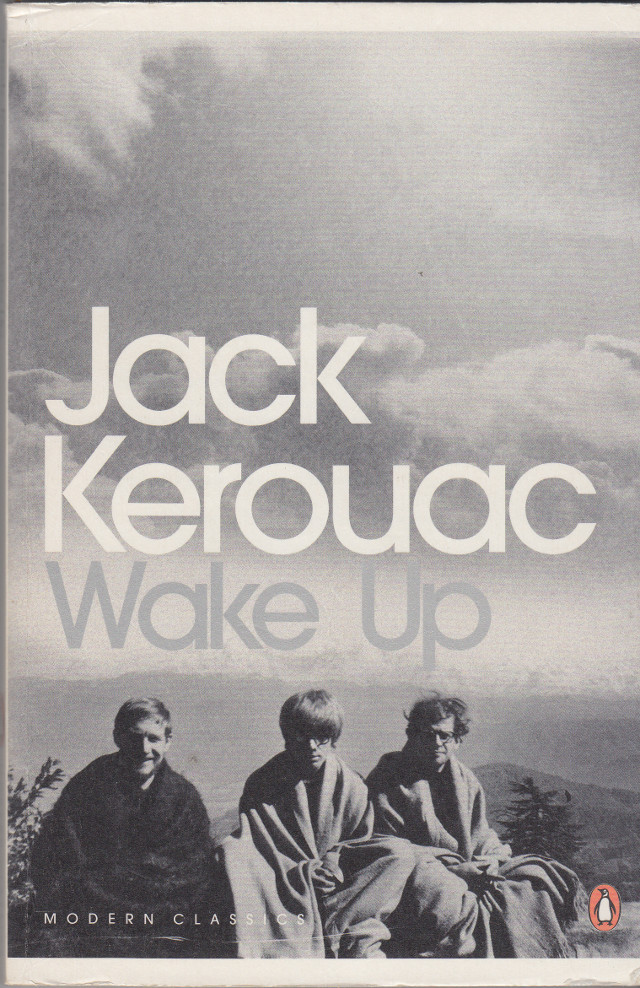 Kerouac Wake Up