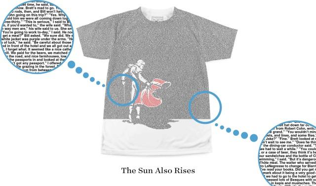 Litographs---The-Sun-Also-Rises