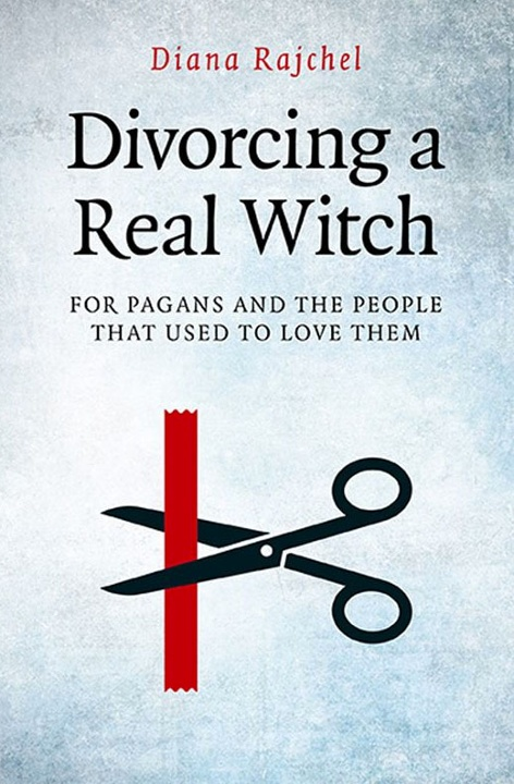 odd book titles Divorcing a Real Witch