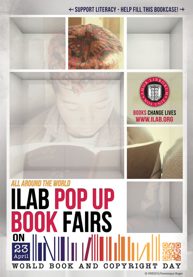 ILAB poster WBN