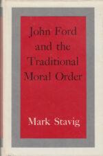 John Ford Moral Order