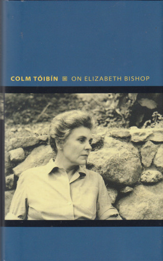 On Bishop by Toibin