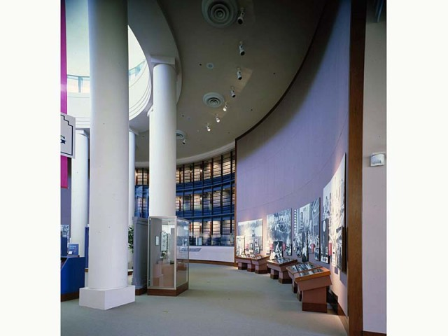Jimmy Carter Library