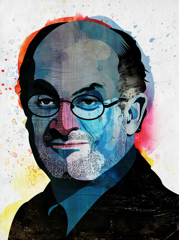 Alvaro Tapia Rushdie