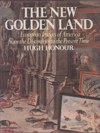 New Golden Land