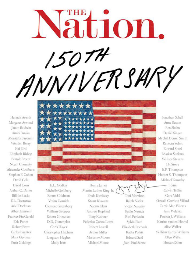 The Nation 150