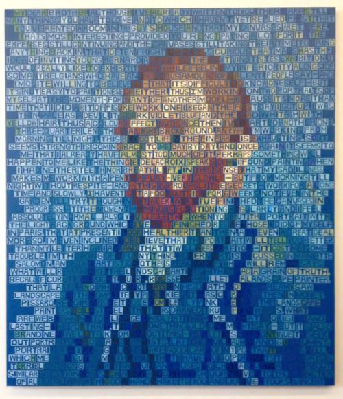 Van Gogh erik den breejen